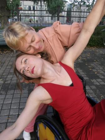 Aino ja Helene