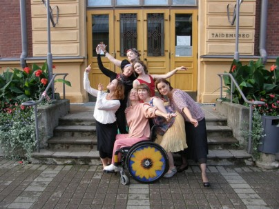 Kudelma Parafest 2013